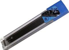 TUHA do mikrotužky 0,7mm, 2H 4162