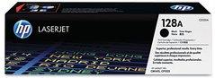 CTR-HP CE320A, HP 128  Black  2000str. orig.             HP LaserJet