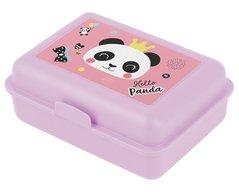 Box na svačinu Panda                            A-8486