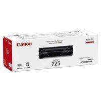 CTR-Canon  CRG725, black, 1600str. orig.