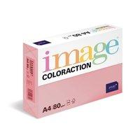 Papír COLORACTION A4/80g/500 Starorůžová - PI25 Coral