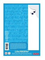 Papír savý HERLITZ - A5/10 listů                         382507