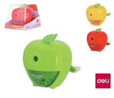 Ořezávátko stolní jablko DELI E0659