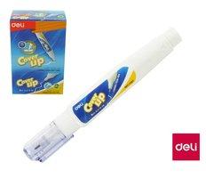 Korekční tužka - roller DELI E7287