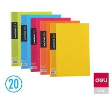 Katalogová kniha 20l RIO DELI E5032