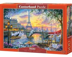 Puzzle Castorland 500 dílků - různé motivy