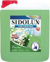 SIDOLUX 5l Marseillské mýdlo zelené