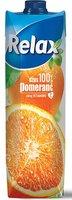 O-Relax 100% džusy pomeranč 1l