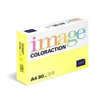 Papír COLORACTION A4/80g/500 Citrónově žlutá - ZG34 Florida