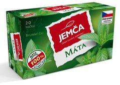 O-Čaj Jemča máta 20x1,5g