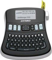 Tiskárna samolepicích štítků Dymo, LabelManager 210D, s kufrem