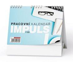 Kalendář stolní - Impuls I. BSM1-22