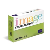 Papír COLORACTION A4/80g/500 Středně zelená - MA42 Java
