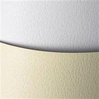 Papír ozdobný Galeria Papieru A4/230g/20ks/1bal KÁMEN bílá
