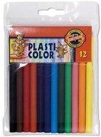 Pastelky 8732/12ks PLASTICOLOR