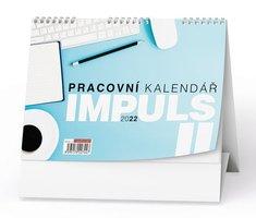 Kalendář stolní - Impuls II. BSM2-22