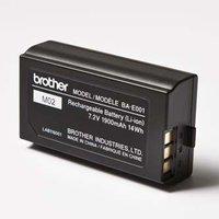 Li-Ion, baterie, pro P-touch tiskárny