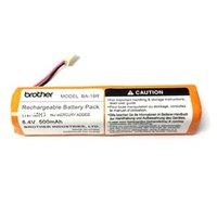 Ni-MH, baterie, 8.4V, 500 mAh, Brother, LN6044001, pro P-touch 18R a 18RKT tiskárny