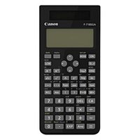 Canon Kalkulačka F-718SGA, černá, vědecká, osmnáctimístná