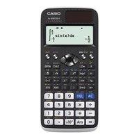 Casio Kalkulačka FX 991 CE X, černá, školní, Bílý rámeček