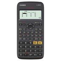 Casio Kalkulačka FX 350 EX, černá, školní, přirozené zobrazení displeje