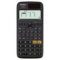Casio Kalkulačka FX 85 EX, černá, školní, desetimístná