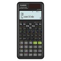 Casio Kalkulačka FX 991 ES PLUS 2E, černá, stolní