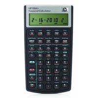 HP Kalkulačka NW239AA, černá, vědecká