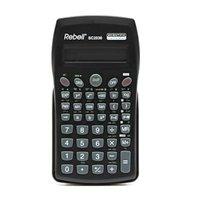 Rebell Kalkulačka RE-SC2030 BX, černá, vědecká