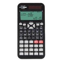 Rebell Kalkulačka RE-SC2080S, černá, vědecká, bodový displej
