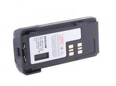 Motorola DP4400, DP2400, DP4800, XPR3000 Li-Ion 7,4V 2200mAh