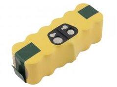 Baterie pro iRobot Roomba 505, 630, 700  Ni-MH 14,4V 3000mAh