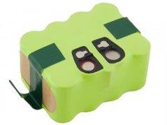 Baterie pro SENCOR SVC 9031 Ni-MH 14,4V 3000mAh