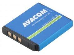 Fujifilm NP-50 Li-Ion 3.7V 750mAh 2.8Wh