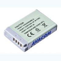 Avacom baterie pro Canon Li-Ion, 3.6V, 1250mAh, 4.5Wh