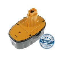Avacom baterie pro Dewalt, Ni-MH, 18V, 3000mAh