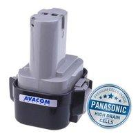 Avacom baterie pro Makita, Ni-MH, 9.6V, 3000mAh