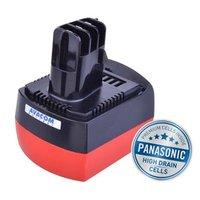 Avacom baterie pro Metabo, Ni-MH, 12V, 3000mAh