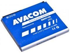 Baterie do mobilu HTC Desire, Bravo  Li-Ion 3,7V 1400mAh (náhrada BB99100)