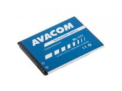Avacom baterie pro Lenovo, Lenovo A356, Li-Ion, 1, 3.7V, GSLE-BL171-1500, 1500mAh, 5.6Wh