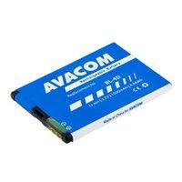 Avacom baterie pro Nokia E7, N8, Li-Ion, 3.7V, GSNO-BL4D-S1200A, 1200mAh, 4.4Wh