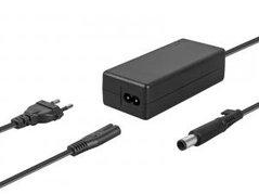Avacom, nabíjecí adaptér, pro notebooky HP, 18,5V 3,5A 65W konektor 7,4mmx5,1mm s vnitřním pin