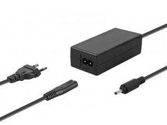 Nabíjecí adaptér pro notebooky Samsung 19V 2,37A 45W konektor 3,0mm x 1,0mm