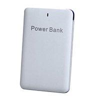 Powerbanka, slim, Li-ion, 5V, 2500mAh, nabíjení mobilních telefonů aj., SLIM, microUSB a lightning k