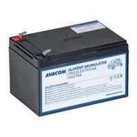 Avacom olověný akumulátor F2 pro Peg Pérego 12V, 12Ah, PBPP-12V012-F2A