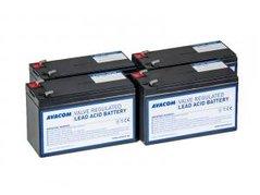 AVACOM RBC132 - kit pro renovaci baterie (4ks baterií)