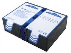 AVACOM náhrada za RBC123 - baterie pro UPS (2ks baterií)