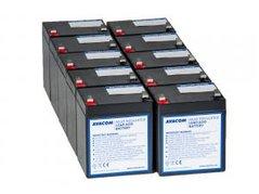 AVACOM bateriový kit pro renovaci RBC118 (10ks baterií typu HR)
