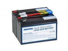 AVACOM náhrada za RBC142 - baterie pro UPS (2ks baterií typu HR)