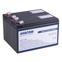 AVACOM bateriový kit pro renovaci APC RBC113